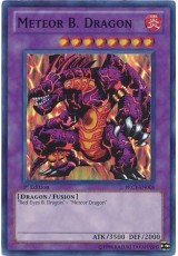 Meteor B. Dragon - PRC1-EN004 - Super Rare