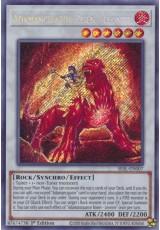 Adamancipator Crystal - Dragite - SESL-EN007 - Secret Rare