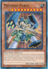 Machina Force - SR10-EN007 - Common
