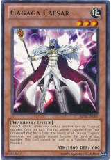Gagaga Caesar - ABYR-EN001 - Rare