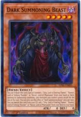 Dark Summoning Beast - SDSA-EN005 - Common
