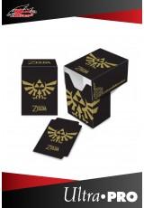 Deck Box Ultra Pro - The Legend of Zelda