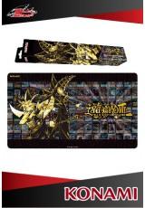 Playmat Oficial Konami - Golden Duelist Collection