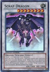 Scrap Dragon - CT09-EN006 - Super Rare