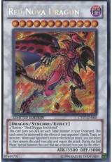 Red Nova Dragon - CT07-EN005 - Secret Rare