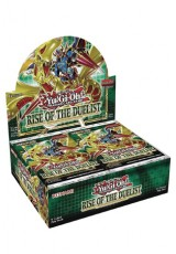 Yu-Gi-Oh! Ascensão do Duelista Booster Box