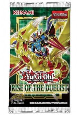 Yu-Gi-Oh! Ascensão do Duelista Booster