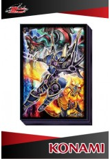 Deck Protector Oficial Konami - Borreload & Decode & Heatleo