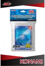 Deck Protector Oficial Konami - Link - Azul