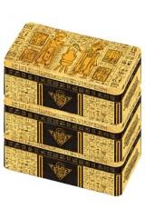 3x Yu-Gi-Oh! Lata das Memórias Perdidas 2020 (3 unidades)