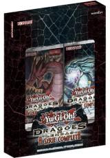 Yu-Gi-Oh! Dragões das Lendas: A Série Completa