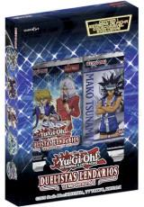 Yu-Gi-Oh! Duelistas Lendários: Temporada 1