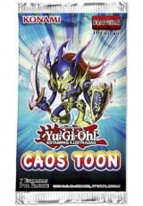 Yu-Gi-Oh! Caos Toon Booster