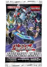 Yu-Gi-Oh! Predadores Alados Booster