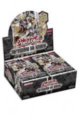 Yu-Gi-Oh! Destruidores das Sombras Booster Box