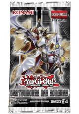 Yu-Gi-Oh! Destruidores das Sombras Booster