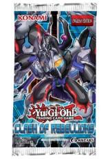 Yu-Gi-Oh! Conflito de Rebeliões Booster