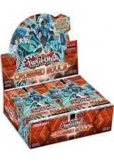 Yu-Gi-Oh! Almas Cruzadas Booster Box