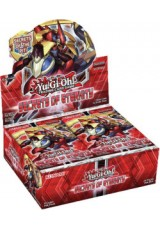 Yu-Gi-Oh! Segredos da Eternidade Booster Box