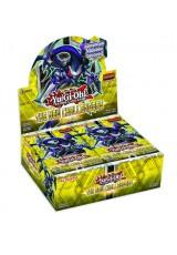 Yu-Gi-Oh! Novos Desafiantes Booster Box
