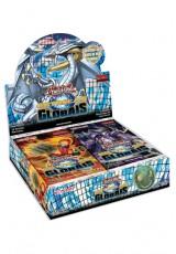 Yu-Gi-Oh! Estrelas Globais Booster Box