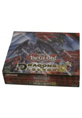 Yu-Gi-Oh! Dragons of Legend 2 Booster Box