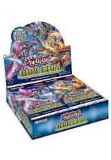 Yu-Gi-Oh! Impacto Gênesis Booster Box