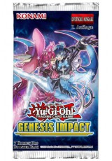 Yu-Gi-Oh! Impacto Gênesis Booster