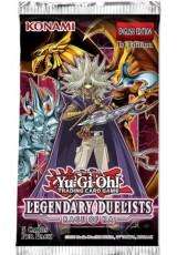 Yu-Gi-Oh! Duelistas Lendários: Fúria de Rá Booster