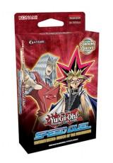 Yu-Gi-Oh! Deck Inicial de Duelo Rápido - Partida do Milênio