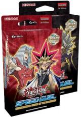 Yu-Gi-Oh! Deck Inicial de Duelo Rápido - Partida do Milênio & Pesadelos Perturbadores