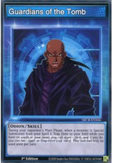 Guardians of the Tomb - SBCB-ENS06 - Common