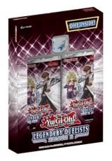 Yu-Gi-Oh! Duelistas Lendários: Temporada 2