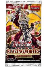 Yu-Gi-Oh! Vórtice Ardente Booster