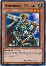 Marauding Captain - DEM1-EN008 - Common