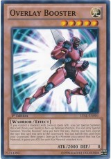 Overlay Booster - LVAL-EN006 - Common