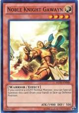 Noble Knight Gawayn - REDU-EN000 - Super Rare
