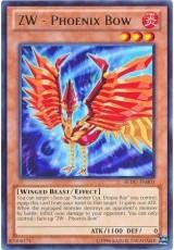ZW - Phoenix Bow - REDU-EN003 - Rare