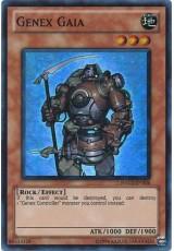 Genex Gaia - HA02-EN006 - Super Rare