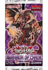 Yu-Gi-Oh! Dimensão do Caos Booster