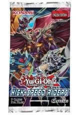 Yu-Gi-Oh! Pilotos de Alta Velocidade Booster