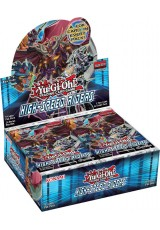 Yu-Gi-Oh! Pilotos de Alta Velocidade Booster Box