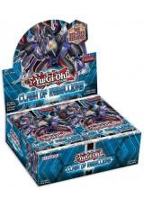 Yu-Gi-Oh! Conflito de Rebeliões Booster Box