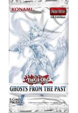 [PRÉ-VENDA] Booster Yu-Gi-Oh! Fantasmas do Passado