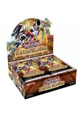 Yu-Gi-Oh! Vórtice Ardente Booster Box