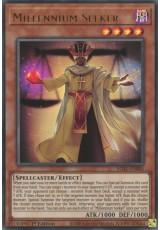 Millennium Seeker - EGS1-EN005 - Ultra Rare