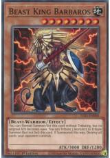 Beast King Barbaros - EGS1-EN008 - Common