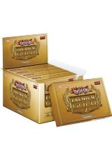 Yu-Gi-Oh! Première Ouro: Um Mar de Ouro Booster Box