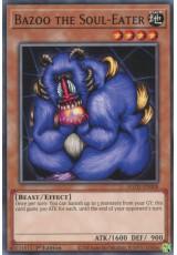 Bazoo the Soul-Eater - EGO1-EN008 - Common