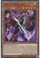 Joker's Knight - KICO-EN002 - Ultra Rare